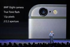 NA iPHONE SE SAMO ŽALE: Korisnicima Apple-a sada ne valja kamera (FOTO)