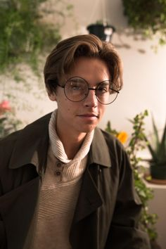 Cole Sprouse is going as Milo Thatch from Atlantis for Halloween! He posted this pic on Twitter!!