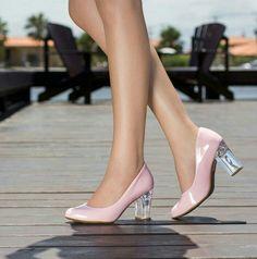 Sapato lindo da Piccadilly! Ref.: 690068