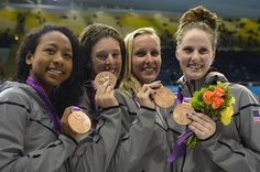 Olympic Bling: Team USA Medal Winners - Slideshows | NBC Olympics