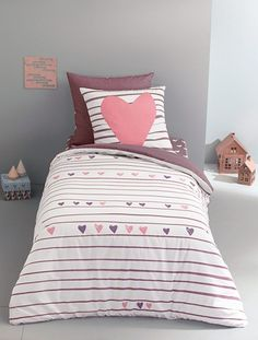 Duvet cover LOVE HEARTS