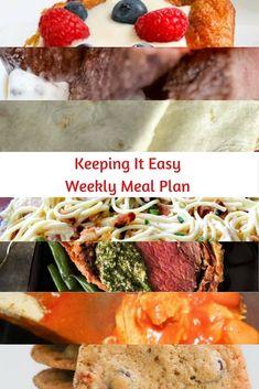 Easy Weeknight Meal Ideas via @OCRaquel