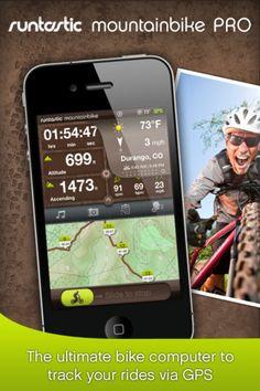 bike tracker app iphone