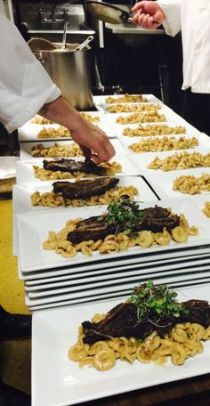 #plating the #maincourse