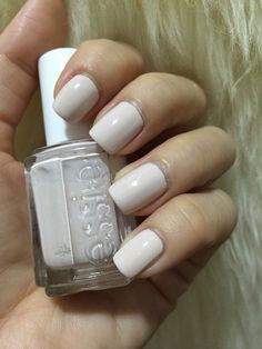 Essie - we can do it pink!