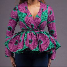 Ankara Lookbook #9 : Extraordinary Style, babes think about it,why we always want to look good at any given time ? Answers is here ! people respect us and give us attention wherever we may be, because that's who we are! somebody special. Need i say more ! Ankara style standout among other outfit. To […]