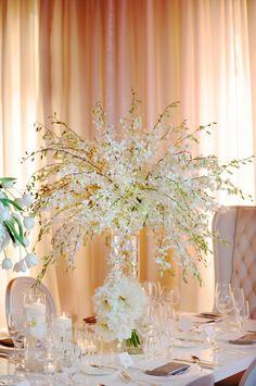 Most beautiful wedding decorations on pinterest ballroom for Most beautiful wedding reception decorations