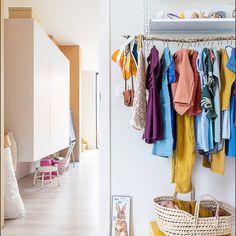 Kidsinterior Wardrobe Rack, Interior, Room, Kids, Furniture, Home Decor, Bedroom, Young Children, Boys