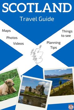 Detailed online SCOTLAND Travel Guide including: - Things to do in Scotland - Scotland Itineraries and Travel Tips - Videos and photos of Scotland - Best Scottish landscapes in the Scotland Highlands - Best Scotland Castles And overing many destinations such as Edinburgh, Isle of Skye, Orkney Islands, Loch Lomond, Glencoe... Start planning your trip to Scotland today!: