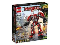 NEW SEALD PACK Ninjago Movie Maker 6 PLUS Years 5004394 LEGO