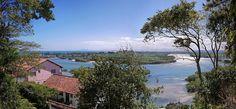 Vista Eterna Para A Natureza - Restinga da Marambaia - Barra de Guaratiba - Costa Verde - Rio de Janeiro - Brasil