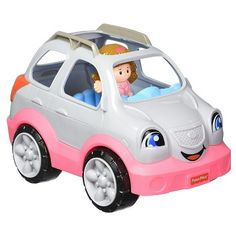 Fisher-Price® Little People All Around Car : Target