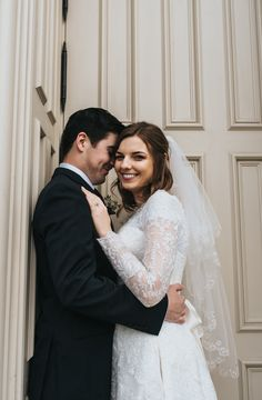 LDS Wedding | LDS Temple Sealed | Provo Temple Wedding | Utah Weddings | Utah Wedding Photography