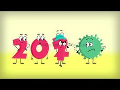Wish You HAPPY NEW YEAR 2021   Prayan Animation Studio - YouTube Happy New Year Funny, Happy New Year Photo, Happy New Year Wishes, New Year Greetings, Happy New Year Animation, Animal Line Drawings, Happy Birthday Images, Art Prints Quotes, Messages