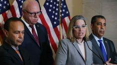 Carmen Yulin Cruz, Mayor of San Juan Puerto Rico, speaks