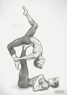 """notdeadjack: """" """"Shiro knew. He knew Lance was flexible. He'd seen it. Multiple times. But turns out there is a world of difference between seeing and actually feeling just how flexible Lance is."""" - (here, have some flustered Shiro :D it's definitely..."""