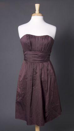 David's Bridal Dress, $34