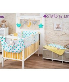 14-SET mega sada BE LOVE - STARS č.6 (Baby Nellys)*