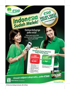 ESIA on Behance