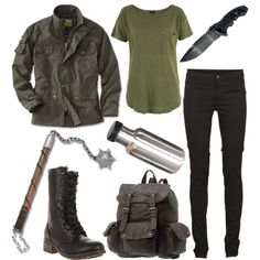 """Let the Games Begin"" by loubug518 on Polyvore"