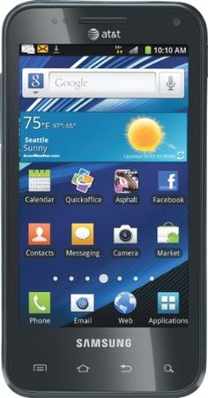 Samsung Captivate Glide (AT&T) - http://danielreview.com/samsung-captivate-glide-att/