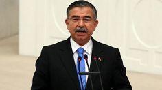 Savunma Bakanı'ndan 'kara harekatı' açıklaması - Milli Savunma Bakanı İsmet Yılmaz, \'Suriye\'ye 100 Türk askeri girdi iddiası\'nın doğru olmadığını belirtti.