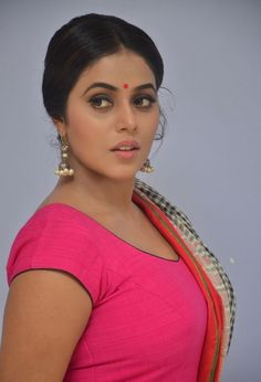 Shamna Kasim, also known by the stage name Poorna, is an Indian film actress and model. She started her career as a classical dancer and got...