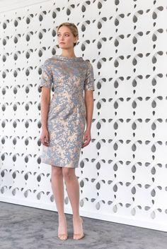 Barbara Tfank Fall 2015 Ready-to-Wear Fashion Show Collection