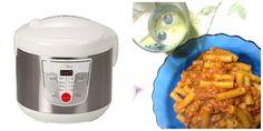 donneinpink magazine: Robot da cucina e multicooker economico: il mio Co...