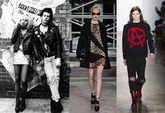 Moda e musica: lo stile punk e fetish di Sid e Nancy
