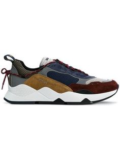 Shop online Brimarts panelled colour block sneakers for Discover new season items from the world's best luxury designer brands. Sneaker Dress Shoes, Color Blocking, Colour Block, Kid Shoes, Balenciaga, Trainers, Gucci, Footwear, Mens Fashion
