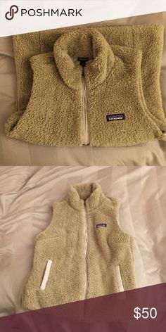 Patagonia vest Great condition Patagonia vest Patagonia Jackets & Coats Vests