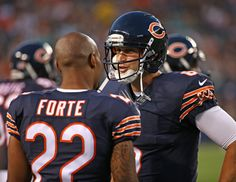 With the #Bears set to play the #Colts on Saturday night, here are 5 thoughts heading into preseason game No. 2 http://abt.cm/1NoCYx3