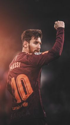 Lions Messi
