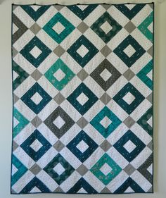 s.o.t.a.k handmade: welded quilt