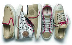 Converse by Oscar Niemeyer #sneakers