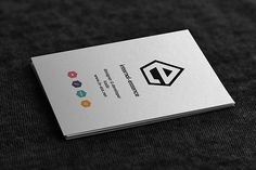 57 best business card mockup templates images on pinterest clean design of this free psd business cards mockup for both horizontal and vertical business cards presentation friedricerecipe Images