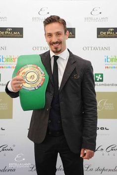 Alessandro Caccia ospite a Infant Charity Award, l'evento dedicato ai bambini di cui #birikini è sponsor