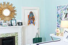 House of Turquoise: Margaret Elizabeth   Alexandra D. Foster Giveaway!