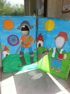 Quijote Classroom Activities, Classroom Decor, Dom Quixote, Love My Job, School Projects, Language, Kids Rugs, Teaching, Education