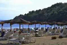 SUMMIT beach