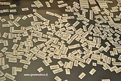#torino #salonedellibro #stampa #libri #letture #grammateca #SalTo16 #ticedizioni