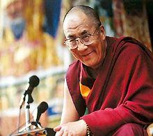 ダライ・ラマ14世 法王猊下 His Holiness The Dalai Lama XIV 偉大なるチベット仏教の最高位