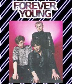 Alphaville! FOREVER YOUNG!! ♥