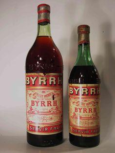 Byrrh - Thuir - France