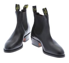 RM Williams Yearling Boot