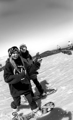 Snow Ski Trip during Christmas Soooo gonna do this with my sister!
