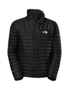 The North Face Men's Jackets & Vests MEN'S THUNDER MICRO JACKET