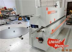 Used Woodworking Machinery: Our national listings for the week of 5-27-2014 include a ... http://firstchoiceind.net/blog/?p=22217