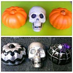 Radd Life: DIY Halloween Decor